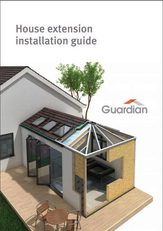 Guardian extension installation guide