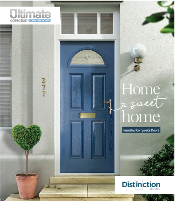 Sliders UK Composite doors