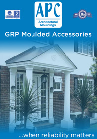 GRP Moulded Accessories