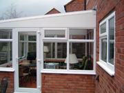 Falcon Windows - Conservatories