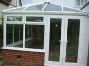 Supply only Conservatories for DIY