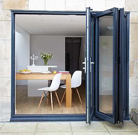 Exceptionnel Bi Folding Doors