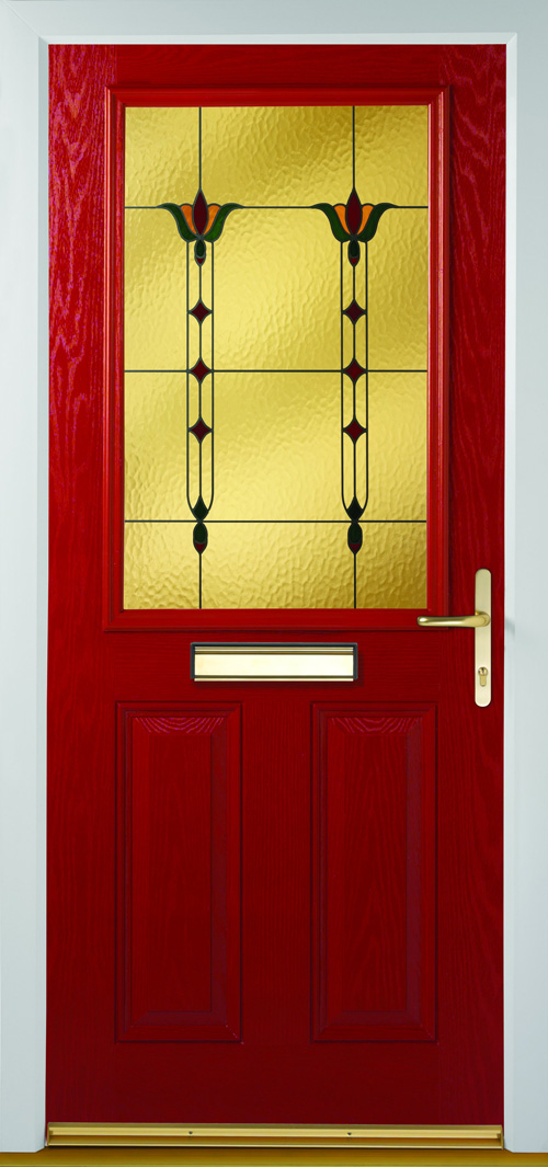 Composite Door Collection From Suffolk Based Falcon Windows