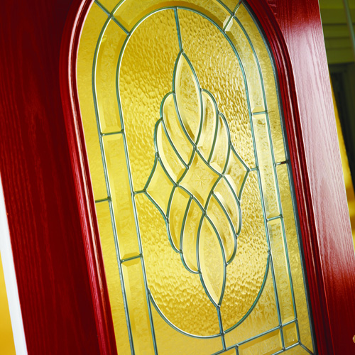 The Glass Options For Composite Doors From Suffolk Based