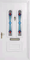 Papworth Doors