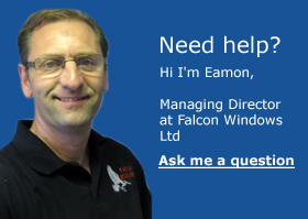 Click here to ask Eamon, the Managing Director, a question