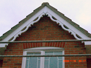 Fascia Soffits And Guttering In Ipswich Suffolk And