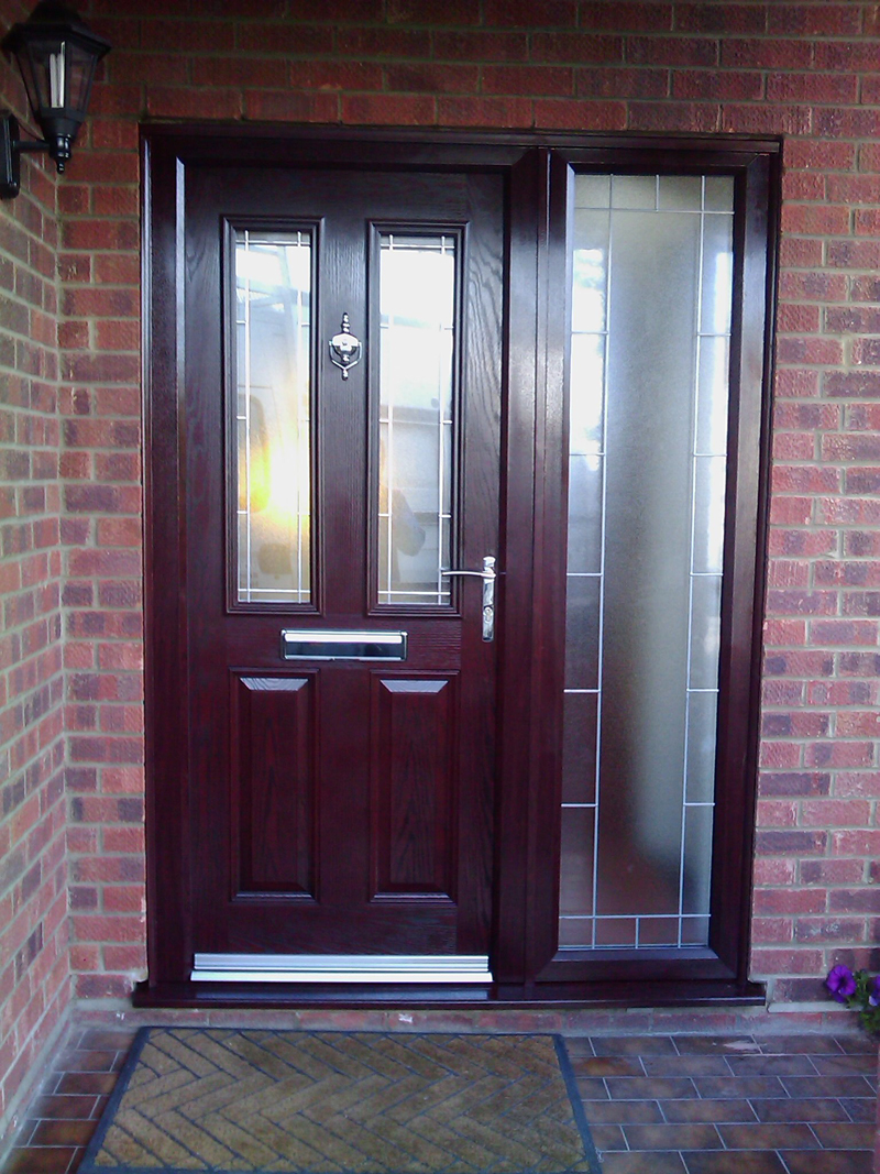 Composite doors with images falconwindows storify for Composite windows