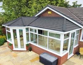 Warm Roof Conservatories Ipswich Felixstowe Suffolk