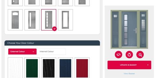 Design Your Composite Doors Ipswich